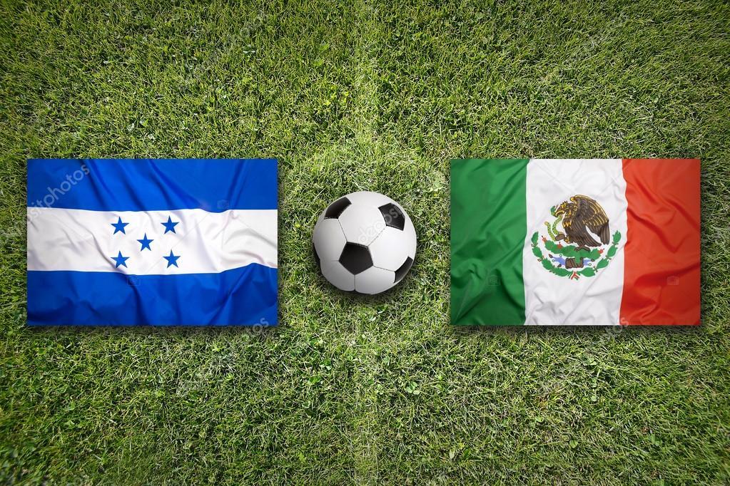 Nhận định Honduras vs Mexico, 07h00 ngày 11/10: Quyết tâm vượt khó