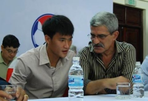 Điểm tin bóng đá Việt Nam sáng 21/10: Tuấn Anh trở lại, Công Vinh đàm phán mời HLV Calisto