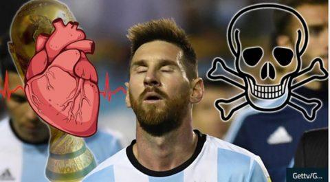 """Argentina và nỗi lo fan bị đột quỵ trước trận """"phán quyết"""" với Ecuador"""