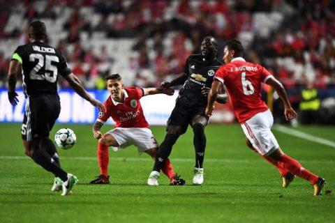 5 điểm nhấn Benfica 0-1 MU: MU kém sắc bén; Mourinho nhớ Pogba