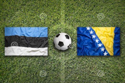 Nhận định Estonia vs Bosnia, 01h45 ngày 11/10: Hứng chịu cơn thịnh nộ