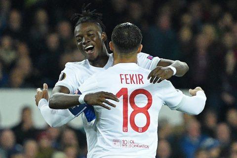 Tổng hợp lượt 3 vòng bảng Europa League: Nước Ý chia nửa vui buồn, Everton bại trận trước Sư tử