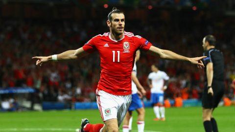Bale dẫn đầu siêu đội hình lỗi hẹn với World Cup 2018