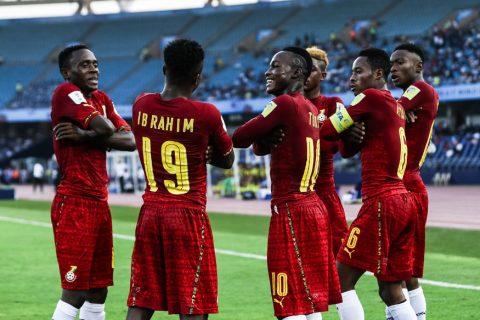 Nhận định U17 Ấn Độ vs U17 Ghana, 21h30 ngày 12/10: Không dễ thắng đậm