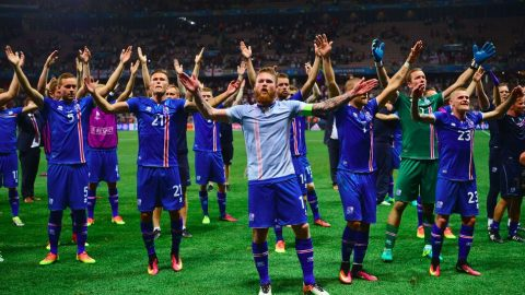 10 sự thật thú vị có thể bạn chưa biết về đội tuyển Iceland