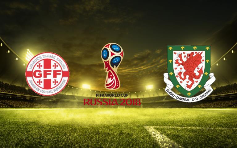 Nhận định Georgia vs Xứ Wales, 23h00 ngày 6/10: Trong nỗi nhớ Bale