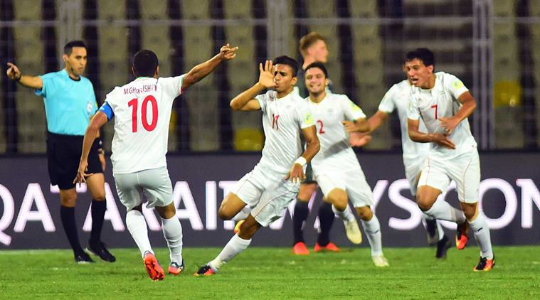 Nhận định U17 Costa Rica vs U17 Iran, 18h30 ngày 13/10: Tiễn đối thủ về nước