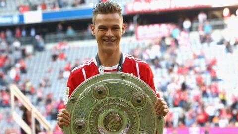 Barca và Man City âm mưu cướp sao trẻ Bayern