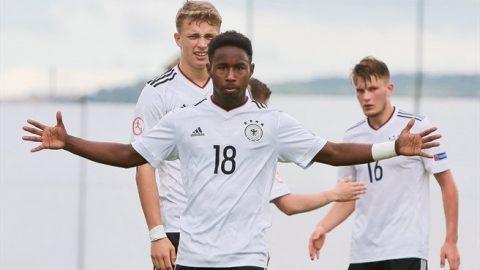 """Nhận định U17 Colombia vs U17 Đức, 17h00 ngày 16/10: Kiểm chứng """"tiểu"""" xe tăng"""