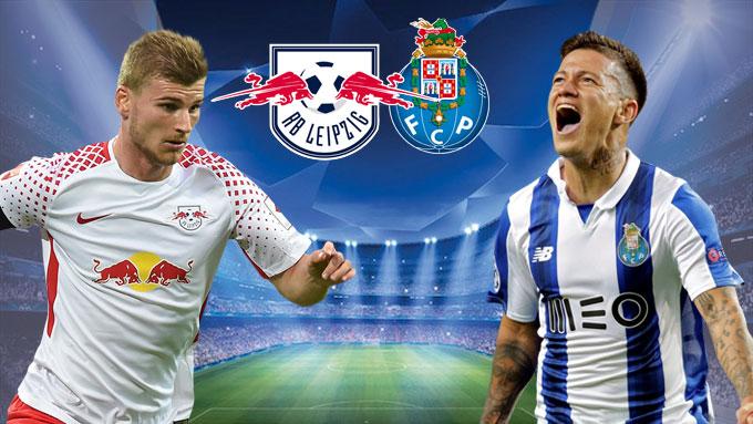 Nhận định RB Leipzig vs Porto, 01h45 ngày 18/10: Ma mới đáng gờm