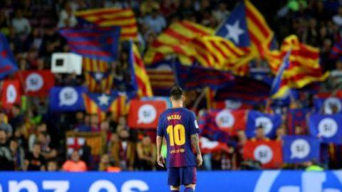 Điểm tin chiều 03/10: Giá trị Lukaku tăng đột biến; Barcelona cân nhắc rời La Liga