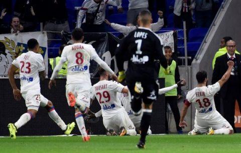 Sau vòng 9 Ligue 1: Định đoạt những phút cuối