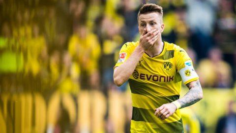 Điểm tin chiều 05/10: Trung vệ M.U hay nhất NHA, Reus có thể rời Dortmund