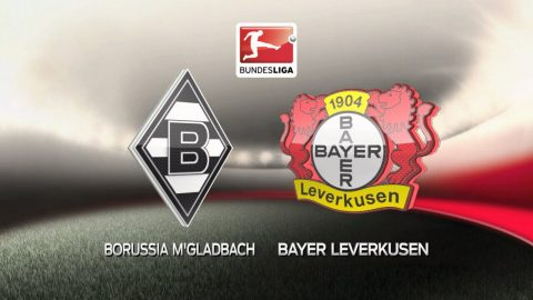 Nhận định M'Gladbach vs Leverkusen, 20h30 ngày 21/10: Chuyến đi giông bão