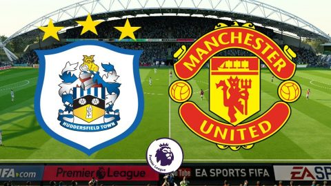 Nhận định Huddersfield vs Man United, 21h00 ngày 21/10: Pogba trở lại