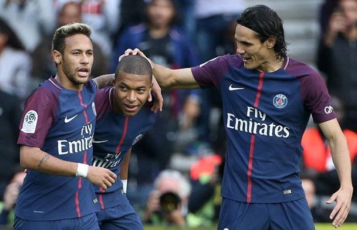 """""""Bộ tứ siêu đẳng"""" chói sáng, PSG hạ Bordeaux bằng tỷ số tennis"""