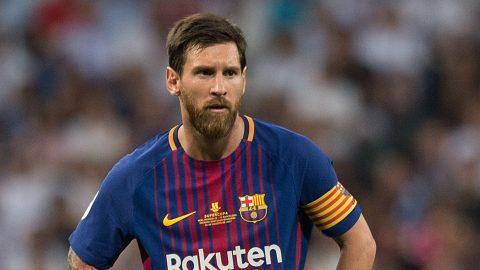 Muốn Messi gia hạn, Barca phải đáp ứng điều kiện động trời này