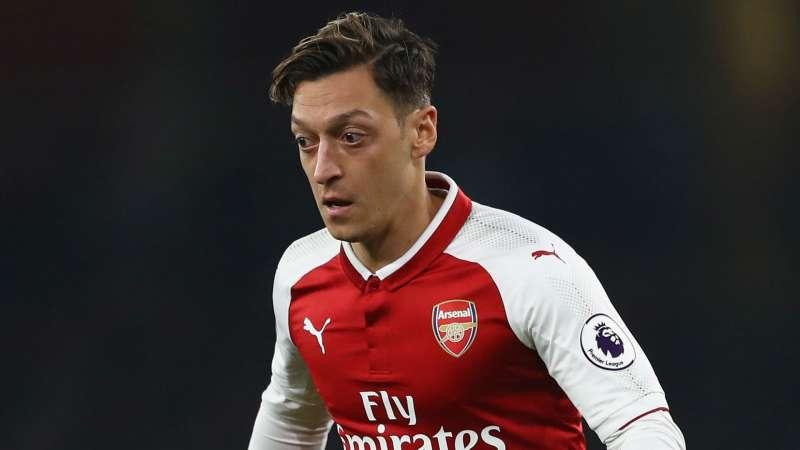 3 bến đỗ Mesut Ozil đang chọn lựa để đến sau khi rời Arsenal