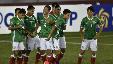 Nhận định U17 Iran vs U17 Mexico, 18h30 ngày 17/10: Khẳng định sức mạnh