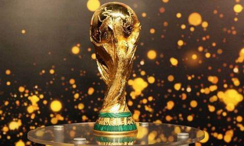 Argentina, Uruguay và Paraguay xin đăng cai World Cup 2030