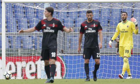 Sau vòng 11 Serie A: Bắt đầu phân nhóm