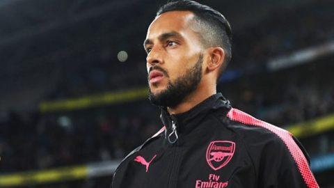 Vì mục tiêu World Cup 2018, Walcott sẵn sàng chia tay Arsenal