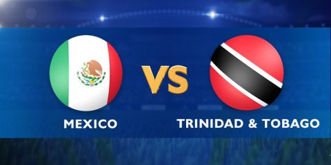 Nhận định Mexico vs Trinidad & Tobago, 08h30 ngày 07/10: Lại dớp cửa trên
