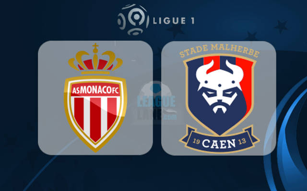 Nhận định Monaco vs Caen, 22h00 ngày 21/10: Sa sút
