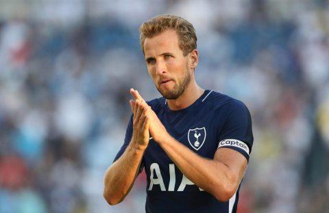 """""""Cáo già"""" Daniel Levy: Muốn có Kane, hãy chồng đủ 200 triệu bảng"""