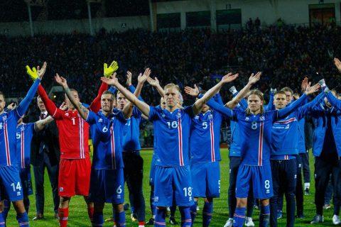 Điểm tin sáng 10/10: Lukaku đã trở lại, Iceland lập kỳ tích ở World Cup