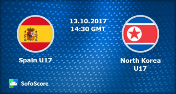 Nhận định U17 Tây Ban Nha vs U17 Triều Tiên, 21h30 ngày 13/10: Thị uy sức mạnh
