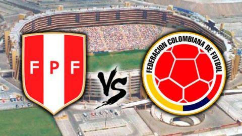 Nhận định Peru vs Colombia, 06h30 ngày 11/10: Chủ nhà xóa dớp
