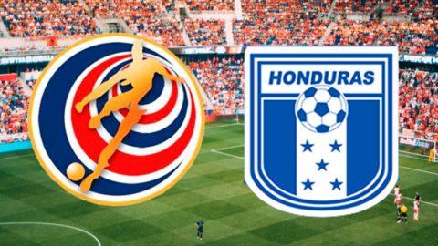 Nhận định Costa Rica vs Honduras, 05h00 ngày 08/10: Tiến sát nước Nga