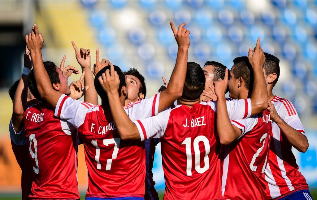 Nhận định U17 Thổ Nhĩ Kỳ vs U17 Paraguay, 18h30 ngày 12/10: Giữ vững ngôi vương