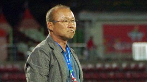 HLV Park Hang-seo sẽ giúp ĐT Việt Nam cải thiện thể lực và kỷ luật?