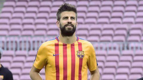Người dân Catalan bị đàn áp, sao Barca sẵn sàng từ giã ĐT Tây Ban Nha