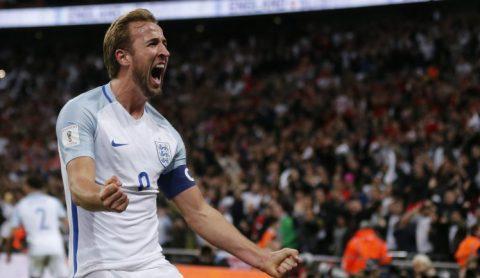 ĐIỂM NHẤN Anh 1-0 Slovenia: Người hùng Harry Kane
