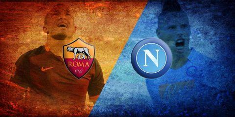 Nhận định AS Roma vs Napoli, 01h45 ngày 15/10: Ngang tài, ngang sức