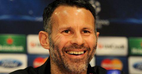 Huyền thoại MU muốn được dẫn dắt Everton hoặc Leicester