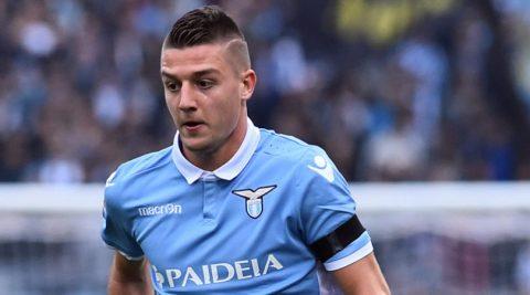 Guardiola hạ quyết tâm, Man City đón hàng HOT Lazio
