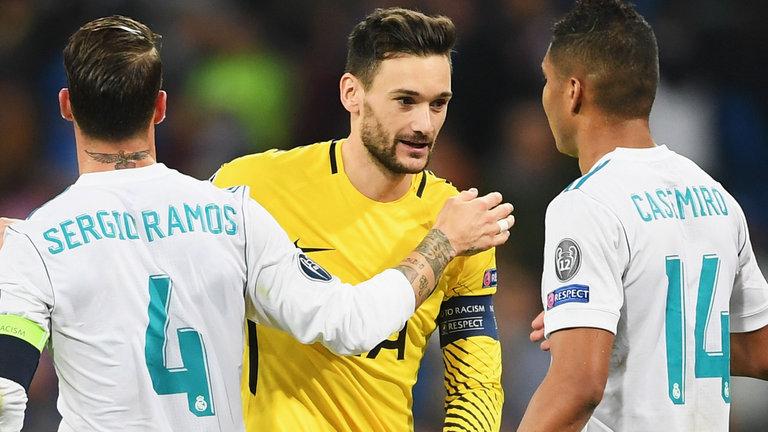 """Chấm điểm Real 1-1 Tottenham: Dấu ấn của """"Người gác đền"""""""