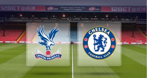 Nhận định Crystal Palace vs Chelsea, 21h00 ngày 14/10: Derby đầy chông gai