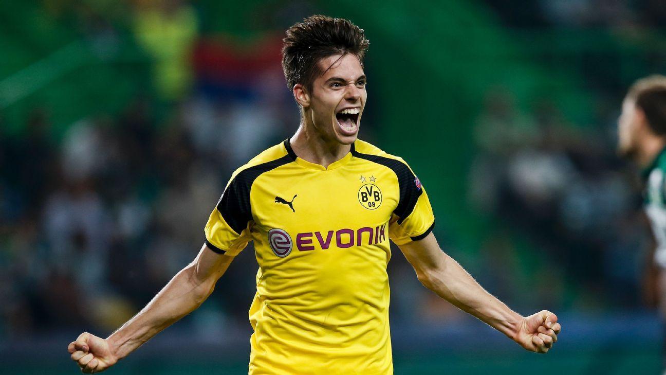 CỰC NÓNG: Thành Manchester lại đại chiến vì …sao Dortmund