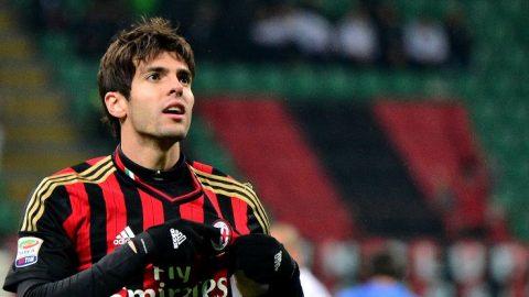 Điểm tin chiều 18/10: Kaka trở lại AC Milan; Barca xem giò sao Tottenham