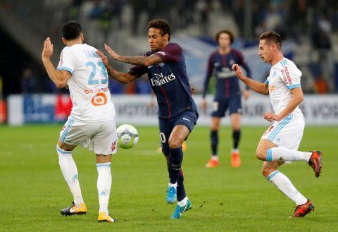 5 điểm nhấn trận Marseille 2-2 PSG: Xứng danh kinh điển nước Pháp