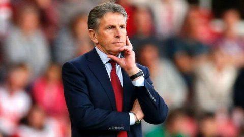 Leicester City CHÍNH THỨC bổ nhiệm Tân thuyền trưởng