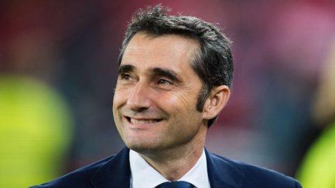 HLV Valverde muốn đuổi 1 ngôi sao rời Nou Camp ngay tháng giêng