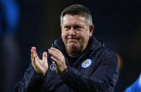 """NÓNG: """"Người đóng thế"""" Ranieri bị Leicester sa thải"""