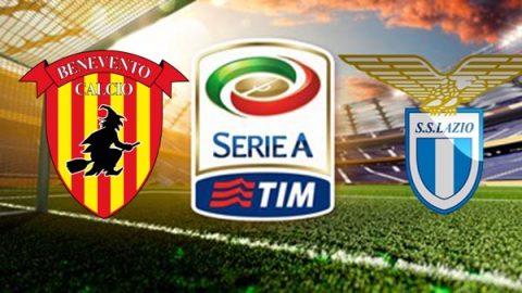 Nhận định Benevento vs Lazio, 18h30 ngày 29/10: Thắng nhẹ giữ sức