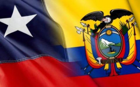 Nhận định Chile vs Ecuador, 06h30 ngày 06/10: Sống hoặc chết